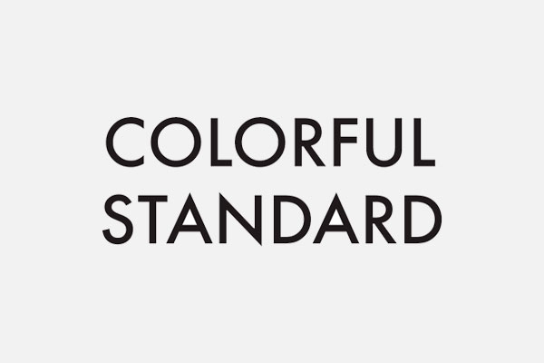 Colorful Standard