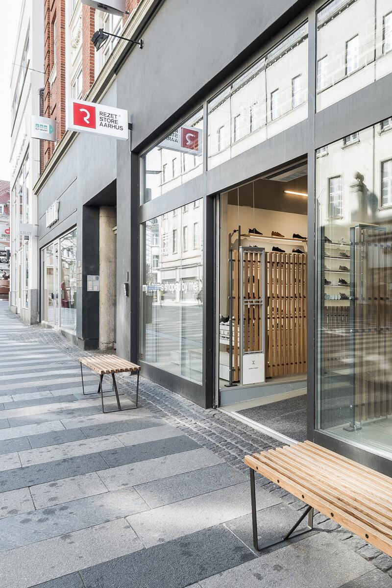 Søndergade, Aarhus
