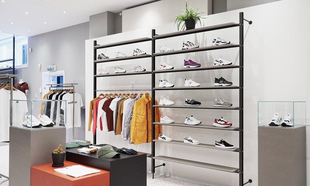 Rezet Sneaker Store Aalborg