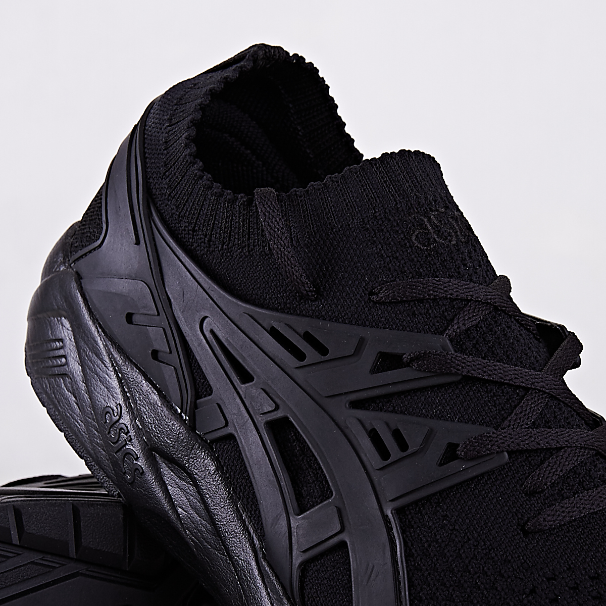 outlet store d534e 5693b GEL-KAYANO TRAINER KNIT