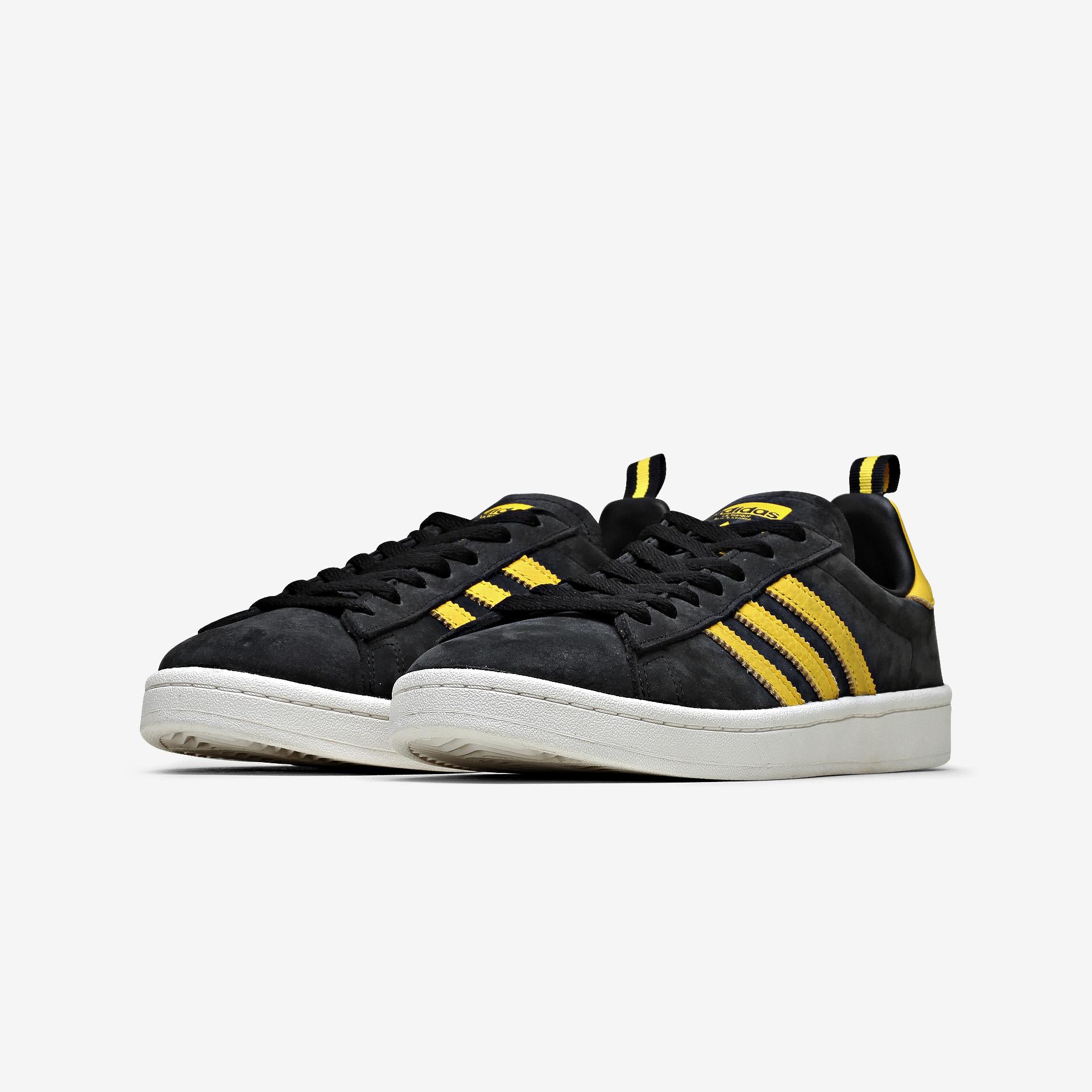 Buy adidas CAMPUS - Black | B37854