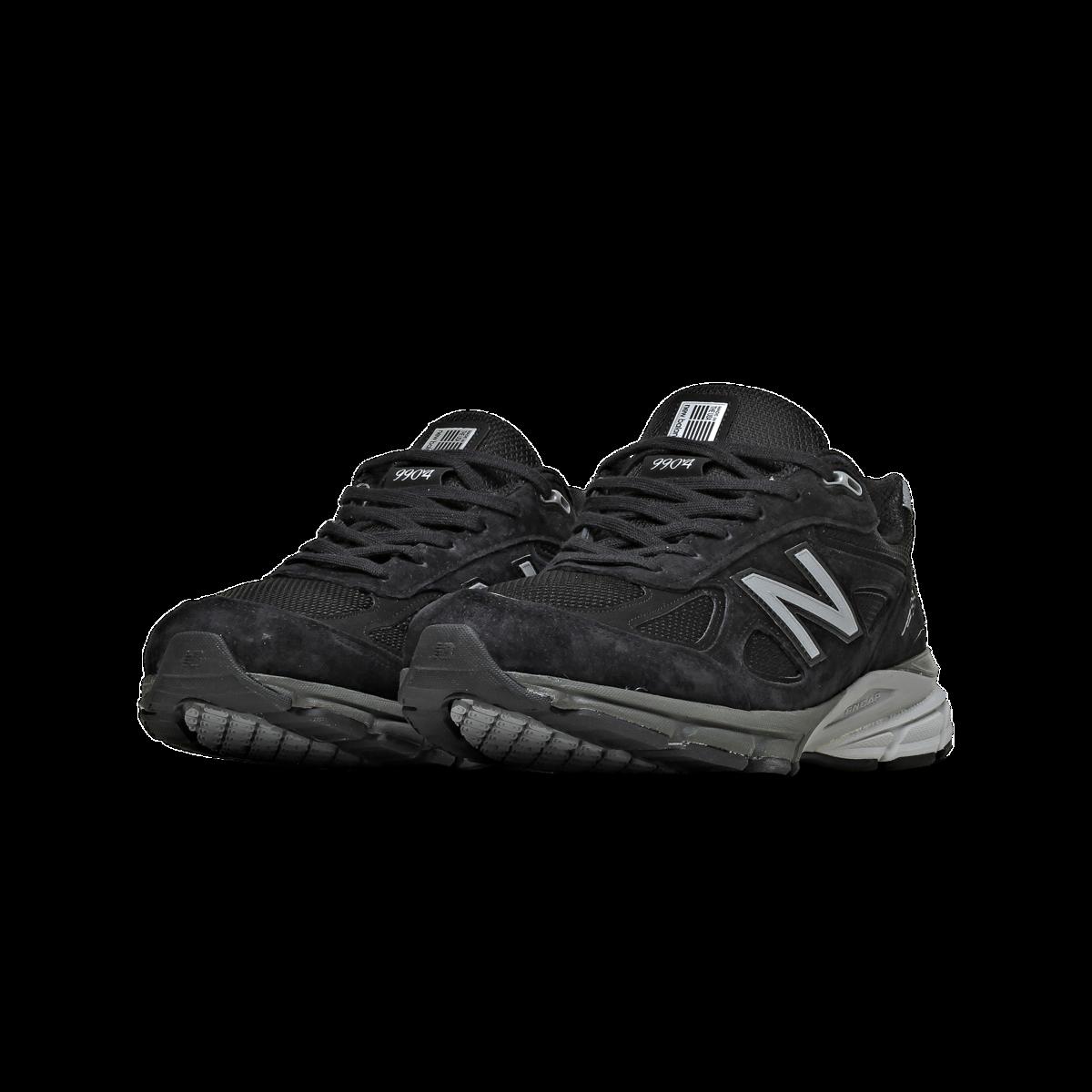 on sale 02998 bb67d Buy New Balance 990BK4 - Black   M990BK4