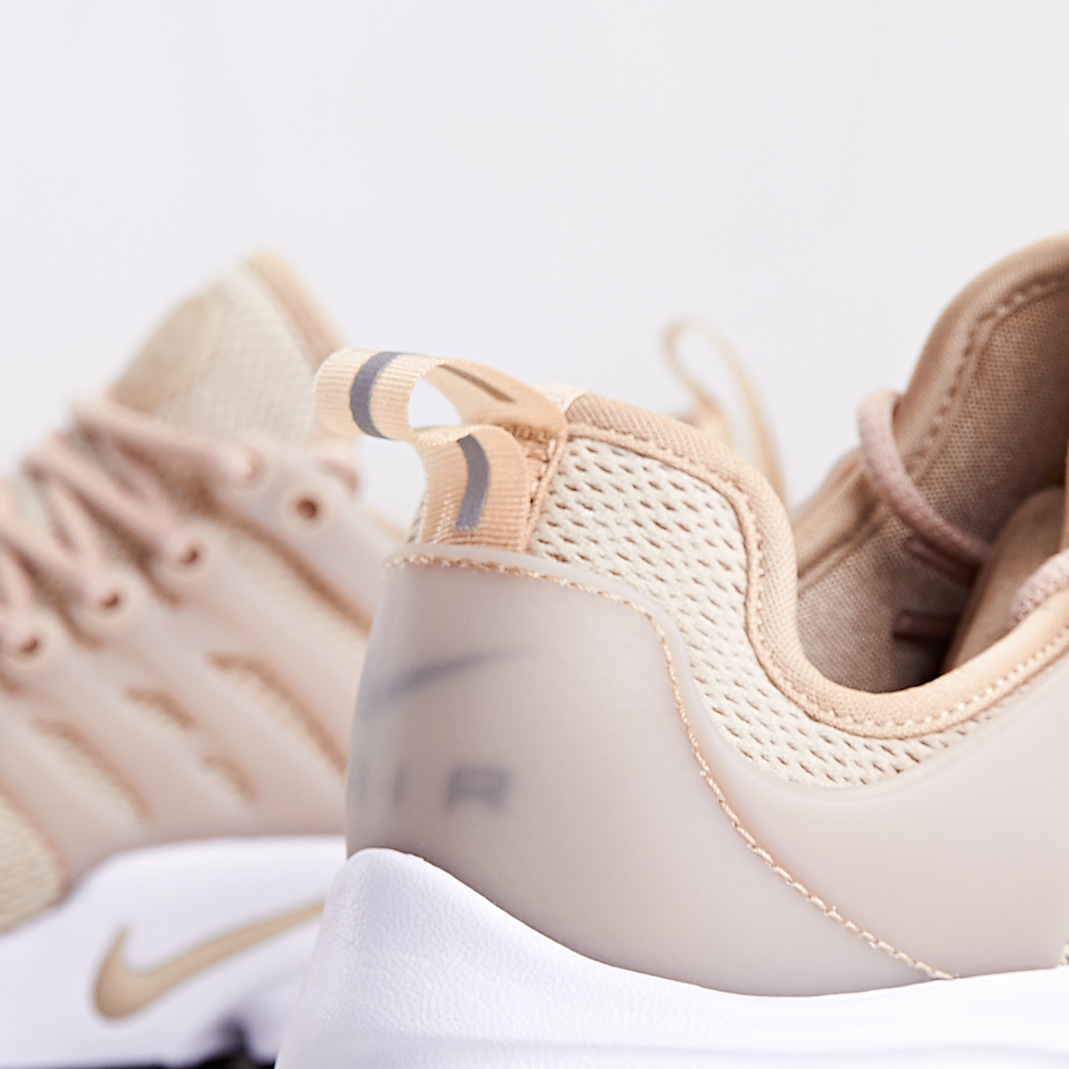 new arrival 1093c 39499 Buy Nike AIR PRESTO Wmns - Beige   878068
