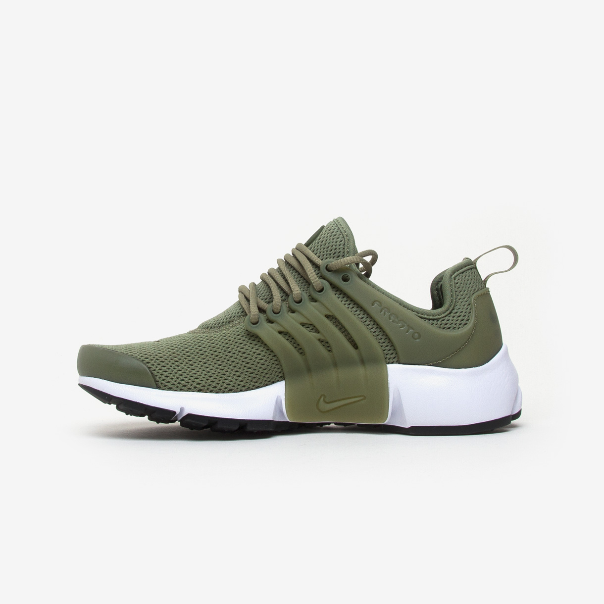 detailed look cd3cc d1d97 Buy Nike AIR PRESTO Wmns - Green   878068