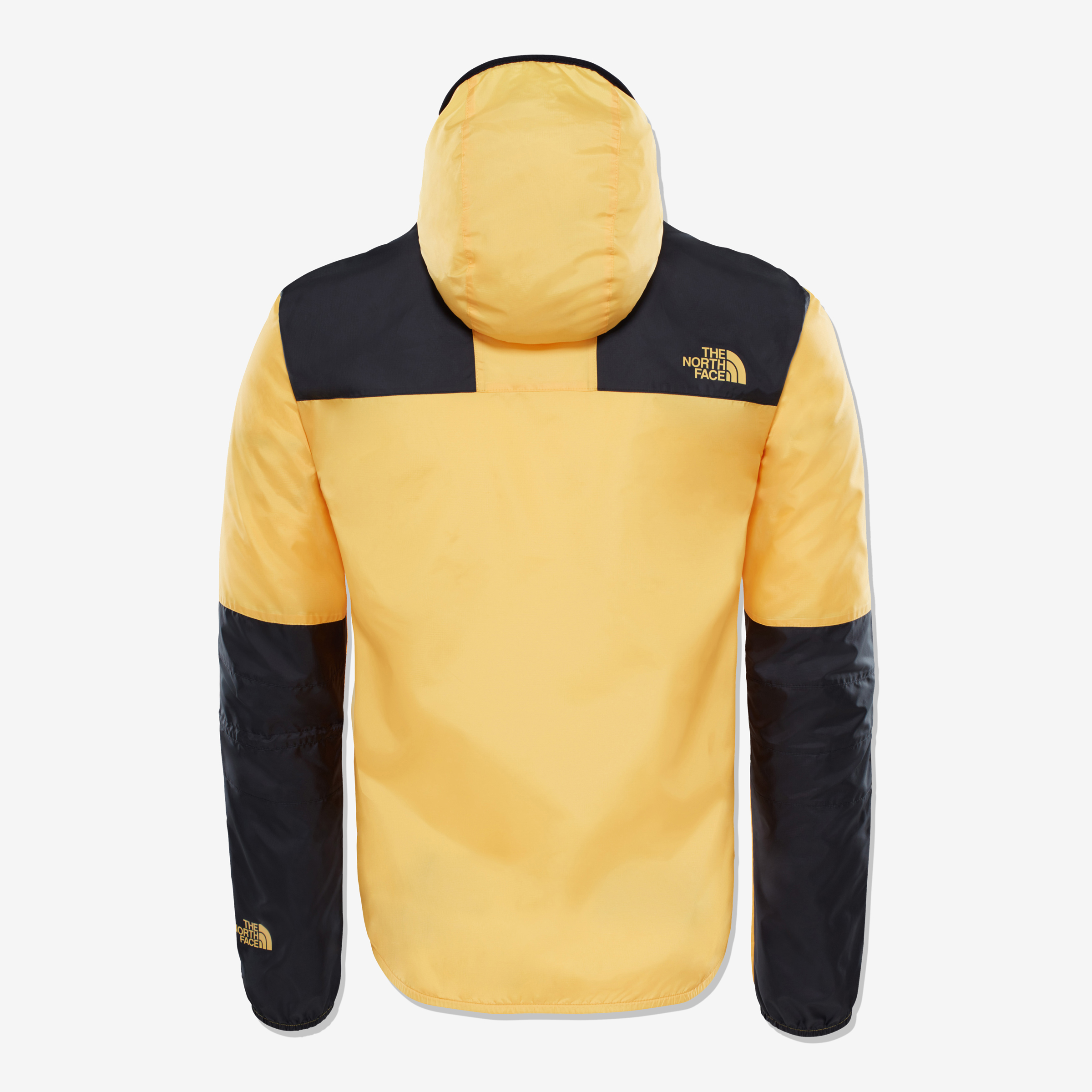 8716af23 Buy The North Face 1985 MOUNTAIN JACKET - Yellow Black | T0CH37