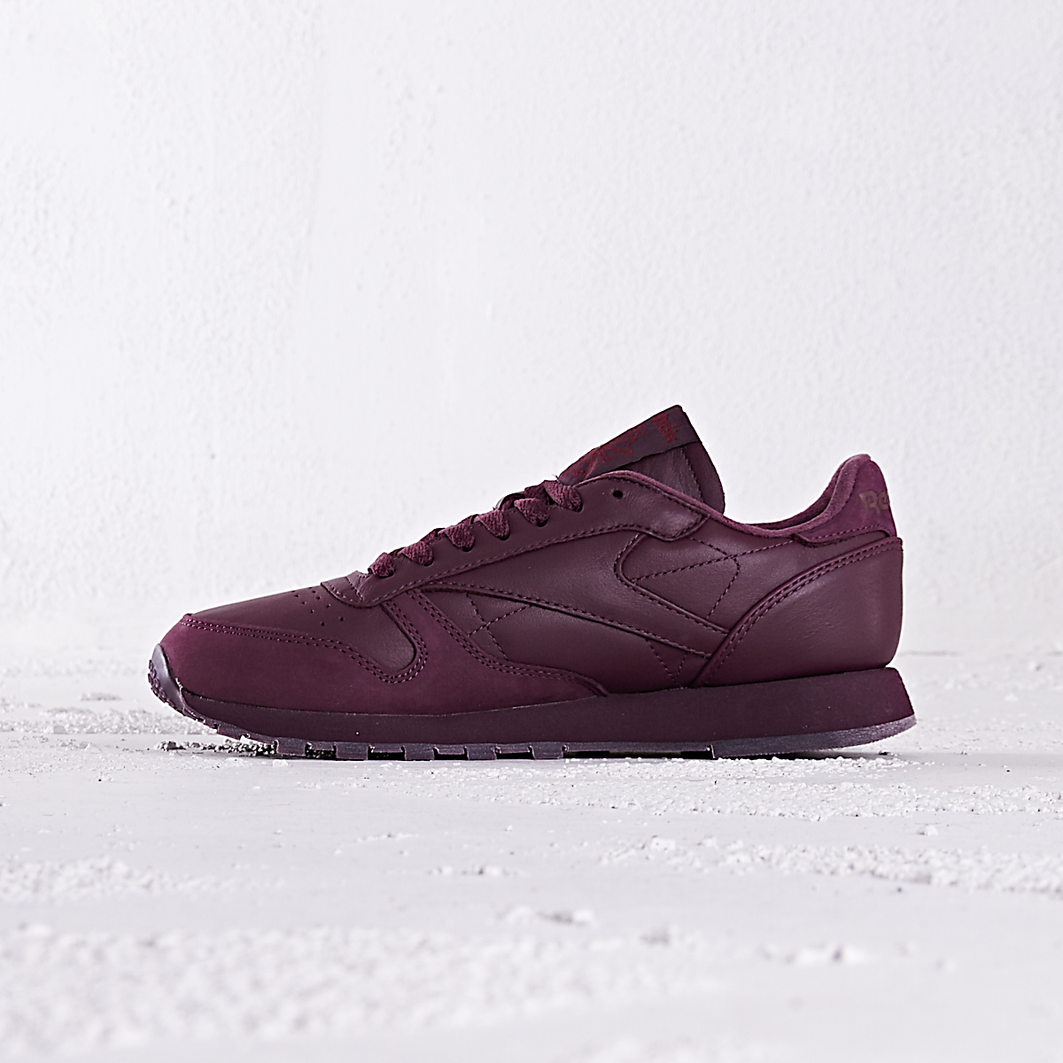CLASSIC LEATHER BS