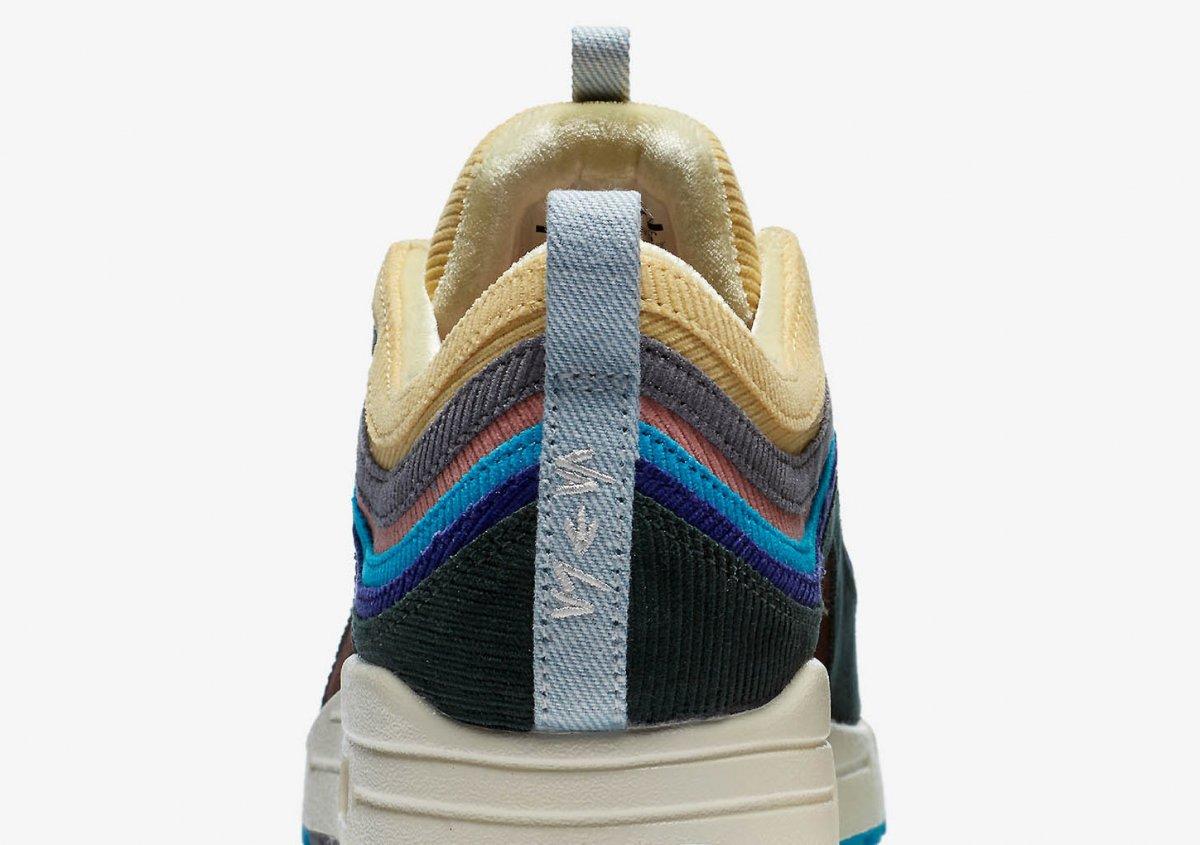Nike Air Max 97 Dark Russet (w) in Brown Lyst