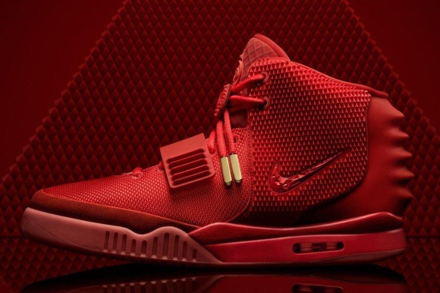 Sidste samarbejde med Nike