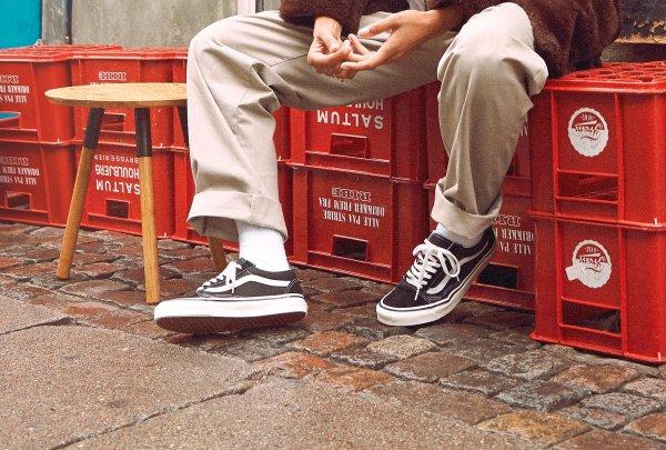 Nordens største sneakers medie | Daglige nyheder