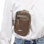 Nike-Essentials Hip Pack - Small-Olive Grey/Olive Gre-2185108