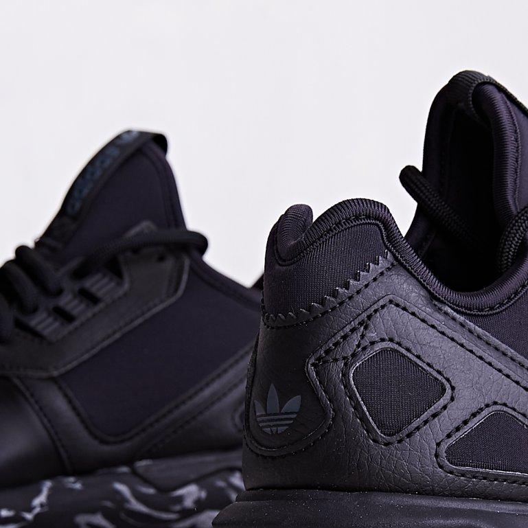 online retailer d1501 c02a3 Buy adidas Tubular Runner - Black   F37532