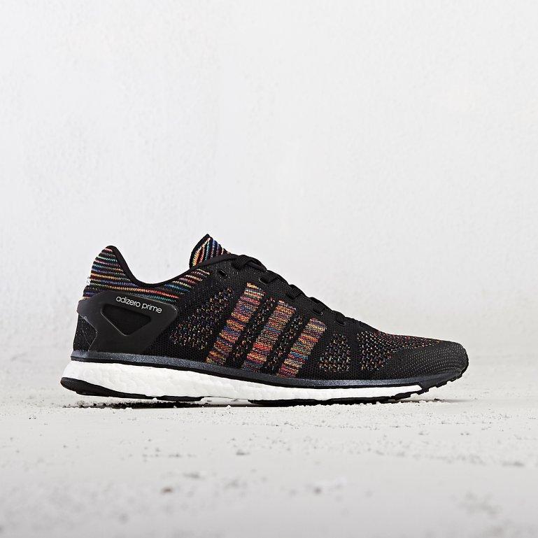aff20501 Buy adidas ADIZERO PRIME LTD - Black Multicolor | AQ5237