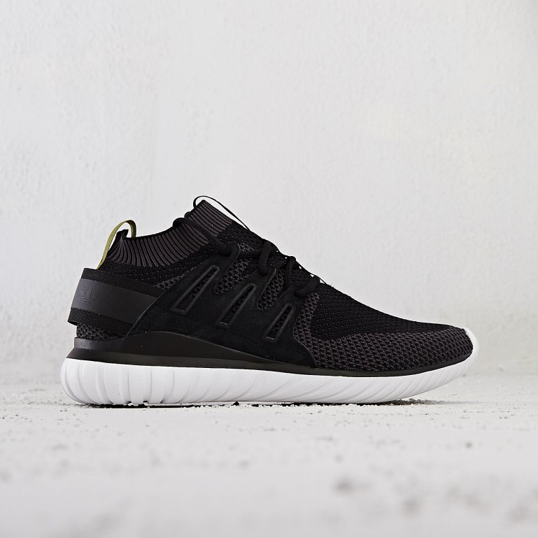 low priced 644d3 1fe68 Buy adidas TUBULAR NOVA PK - Black | S74917 | Rezet Store