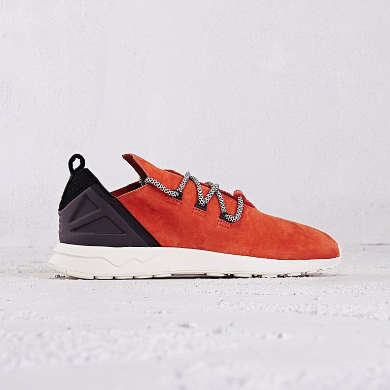 online retailer 617b0 a3ec2 Buy adidas ZX FLUX ADV X - Red | BB1406 | Rezet Store