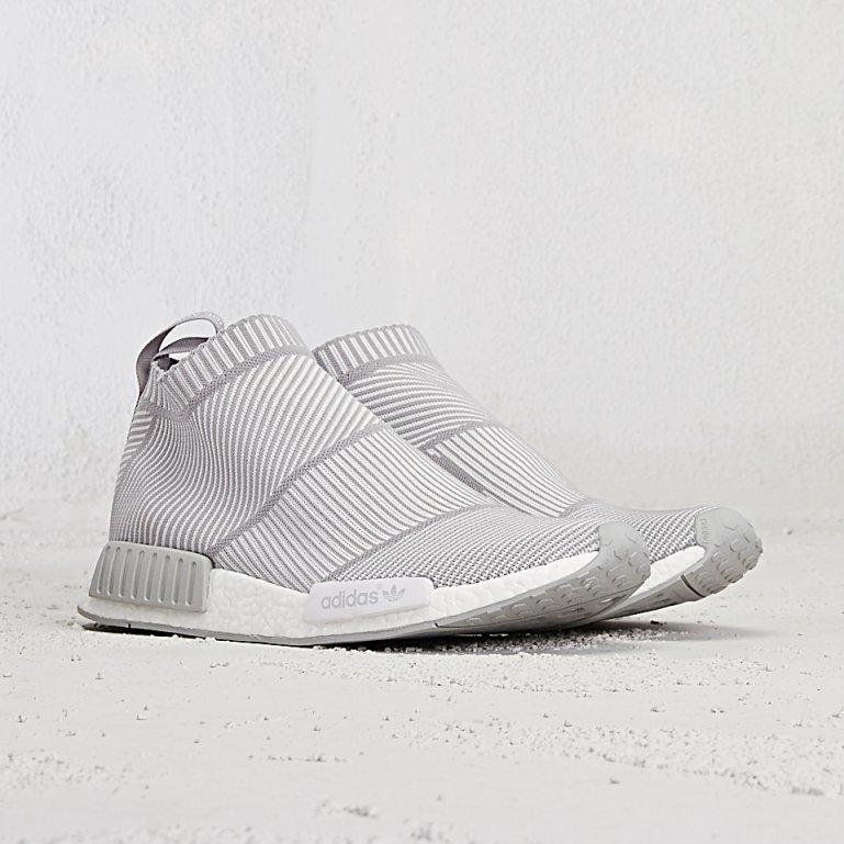 Buy adidas NMD_CS1 PK Grey | S32191