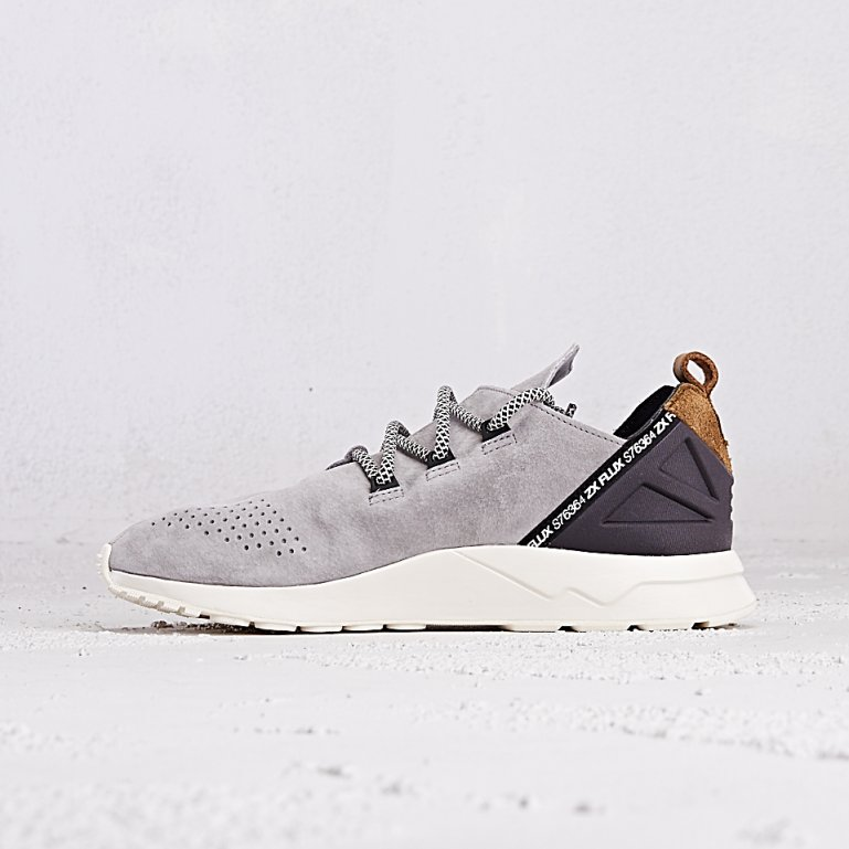 new product 3f671 28ea3 Buy adidas ZX FLUX ADV X - Grey | S76364 | Rezet Store