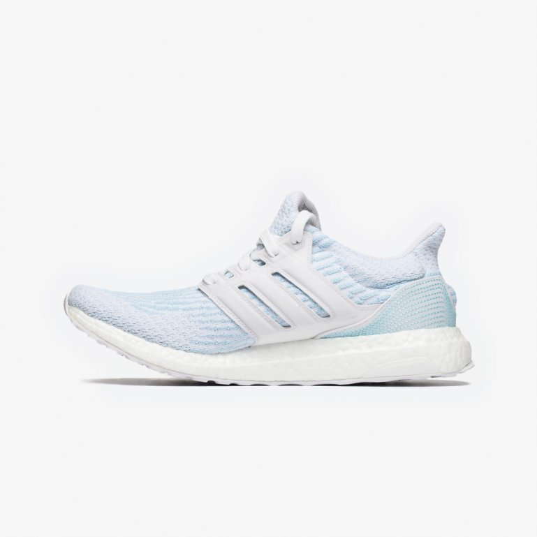 reputable site 73d38 8f95b Buy adidas ULTRABOOST PARLEY - White Turquoise | CP9685 ...