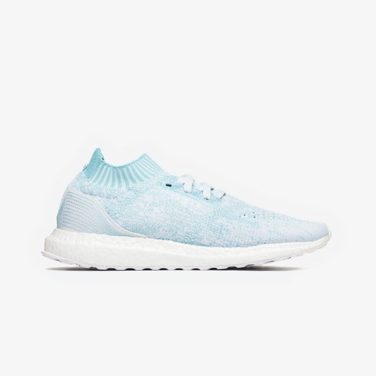 san francisco a2cce 43828 Buy adidas ULTRABOOST UNCAGED PARLEY - Turquoise | CP9686 ...