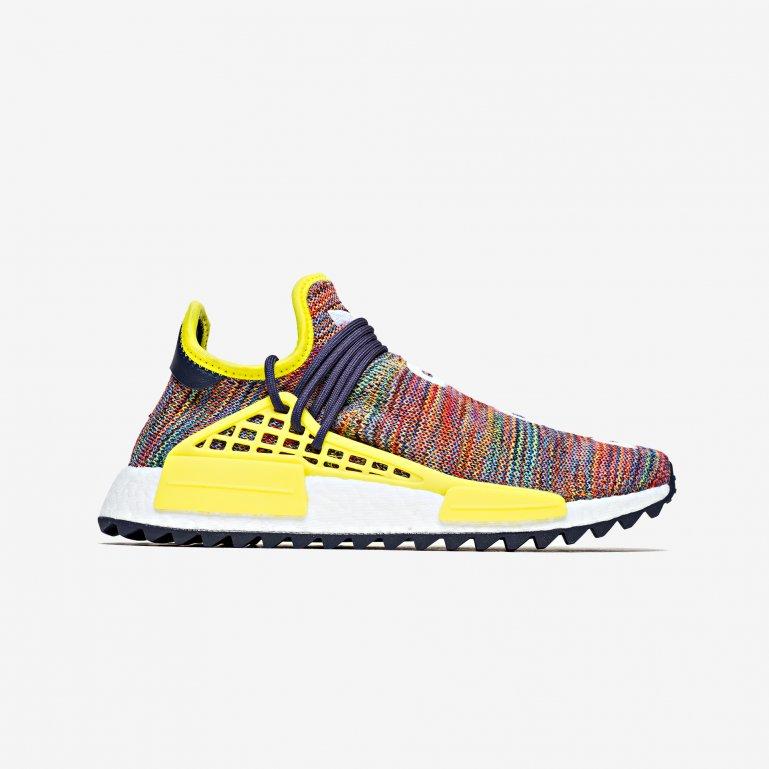 sale retailer b713b 88cb2 Buy adidas PW HUMAN RACE NMD TR - Multicolor | AC7360 ...