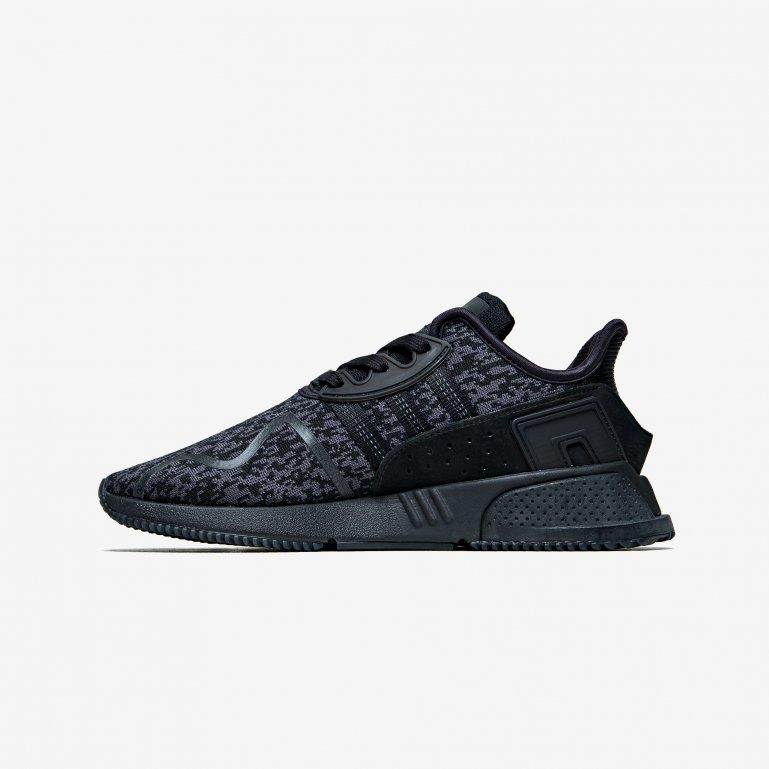 new style e4ed4 09eef Buy adidas EQT CUSHION ADV - Black   BY9507