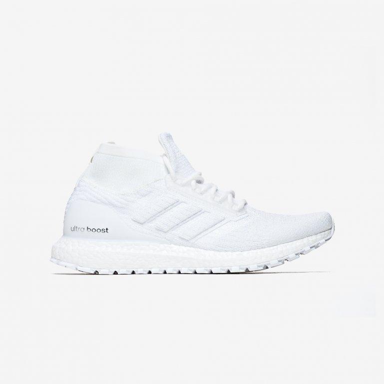 the latest 776e4 53227 Buy adidas Ultraboost All Terrain - White | BB6131 | Rezet Store