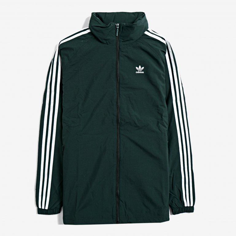 07584f7c Buy adidas Stadium Jacket - Green | CE5605