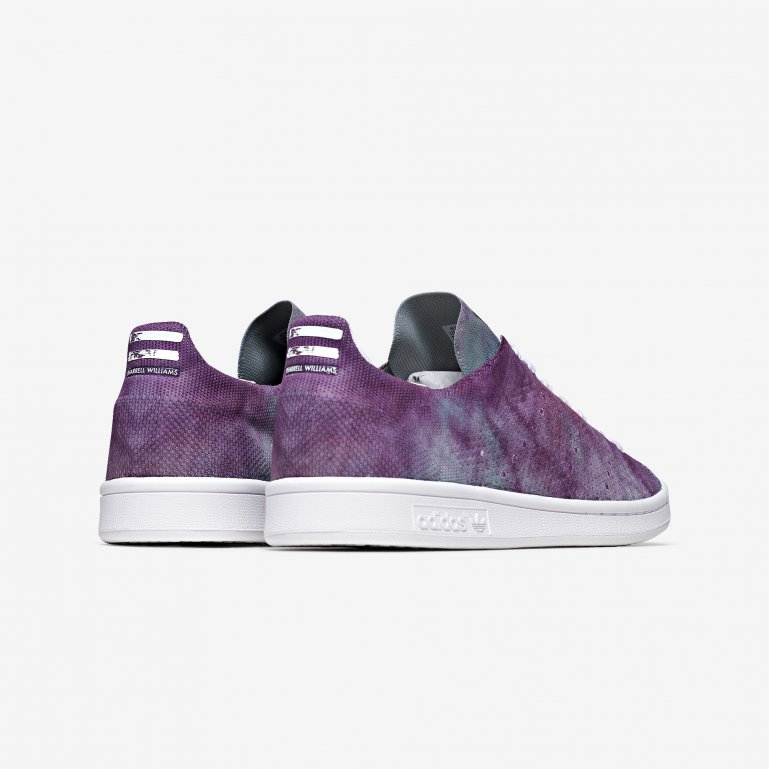 size 40 f7a62 c9b13 Buy adidas Pw Hu Holi Stan Smith Mc - Multicolor | DA9612