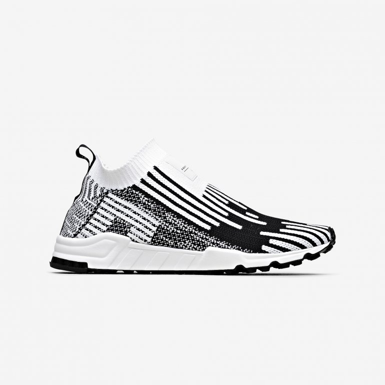 Buy adidas EQT SUPPORT SK PK - White