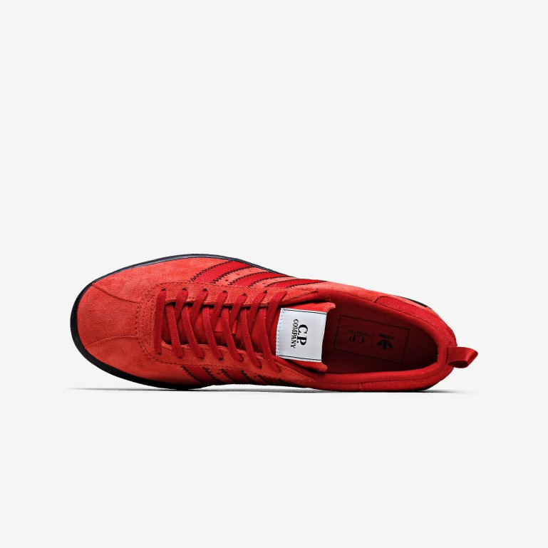check out 30a37 6aac0 Buy adidas TOBACCO C.P. COMPANY - Red   BD7959   Rezet Store