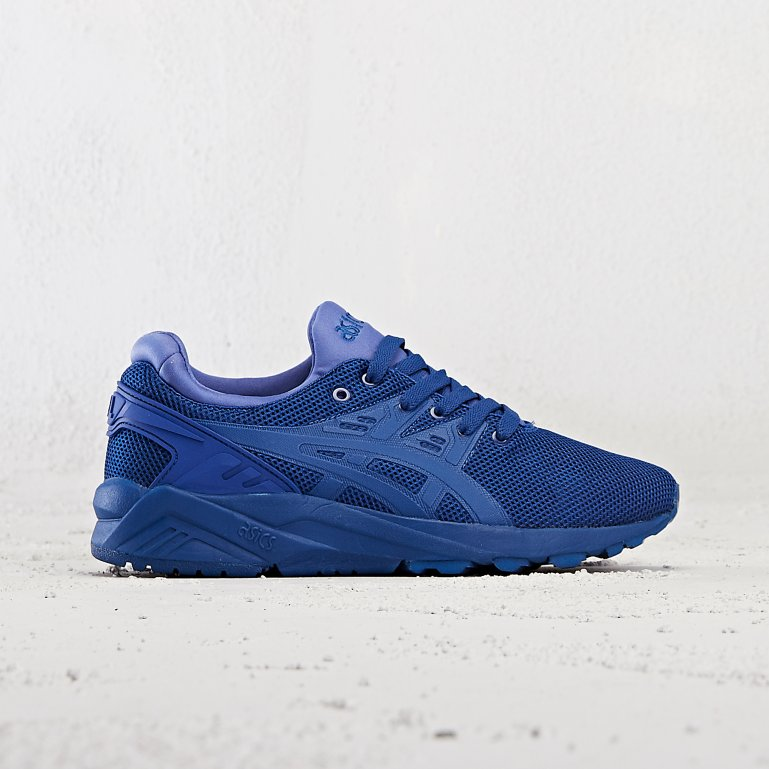 sports shoes d0b50 0d607 Buy Asics GEL-KAYANO TRAINER EVO - Blue | H62SQ