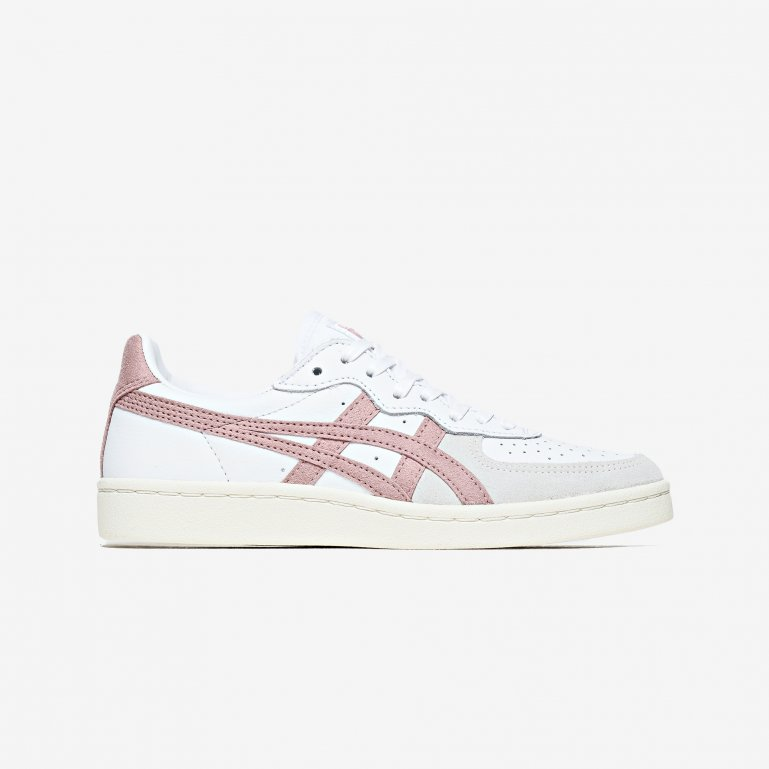 new styles d62c2 3e7ad Buy Asics GSM - White | D5K2Y | Rezet Store