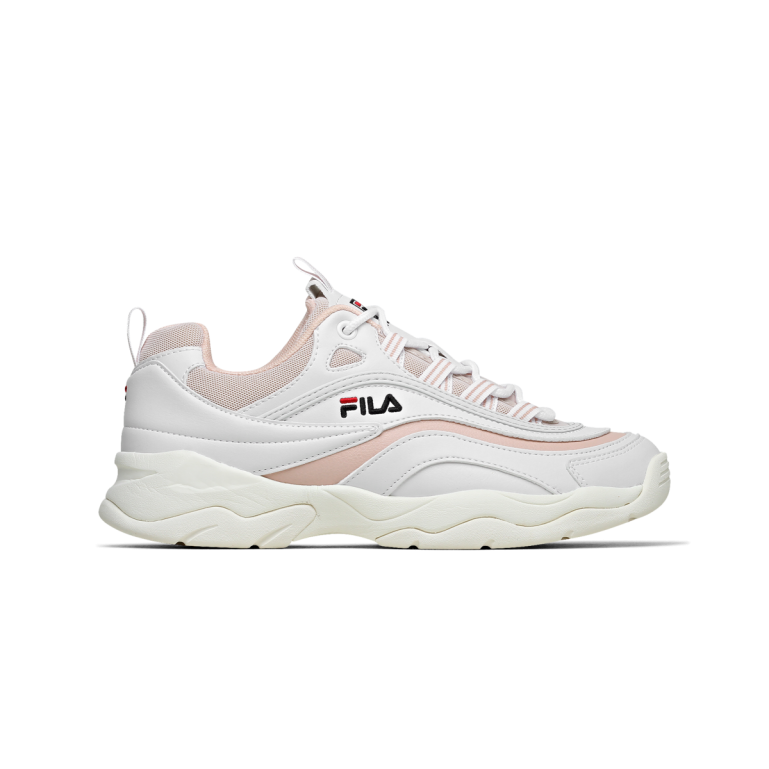 Buy Fila Ray low - Wmns - Rosa Beige | 1010562 | Rezet Store