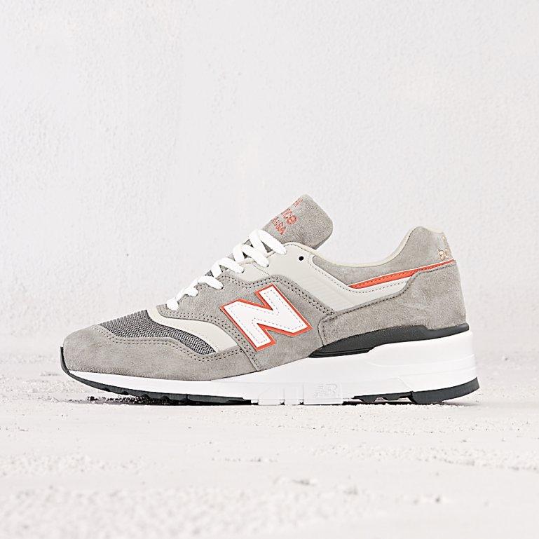 online store 0e284 d6e4d Buy New Balance 997 CHT - Grey | 407610 | Rezet Store