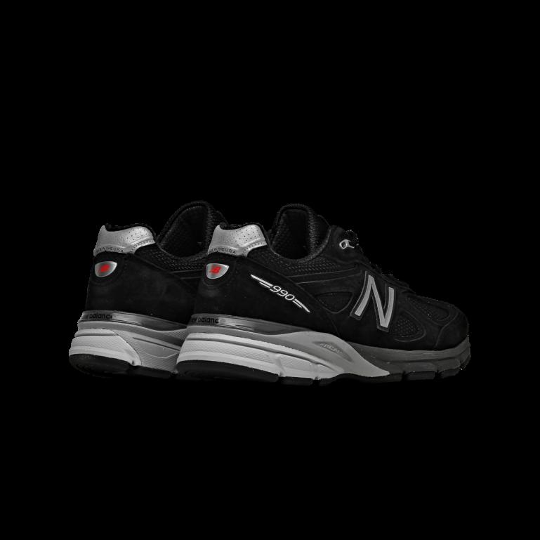low price 2a986 93834 Buy New Balance Wmns 990 BK4 - Black | W990BK4 | Rezet Store