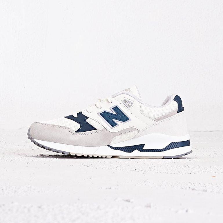 best sneakers aa202 1392b Buy New Balance Wmns 530 SA - Green White | 408657 | Rezet Store