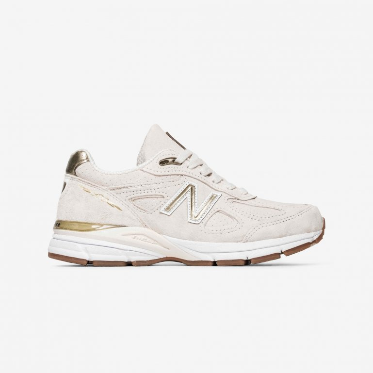 competitive price 3336d 16ac9 Buy New Balance Wmns 990 AG4 - Beige | W990AG4 | Rezet Store