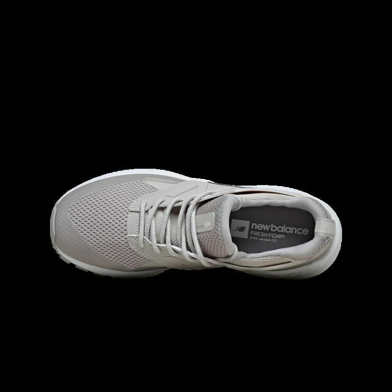 free shipping 5317b d6c14 Buy New Balance 574 S - Grey | WS574PCC | Rezet Store