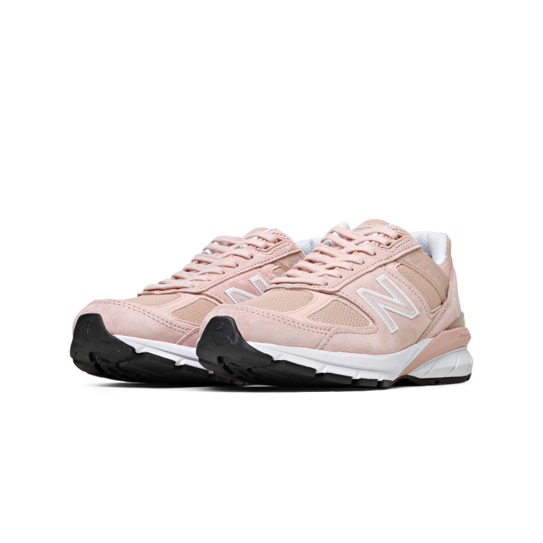 sports shoes 2b1f2 f3690 Buy New Balance 990 - Womens - Lyserød | W990PK5 | Rezet Store