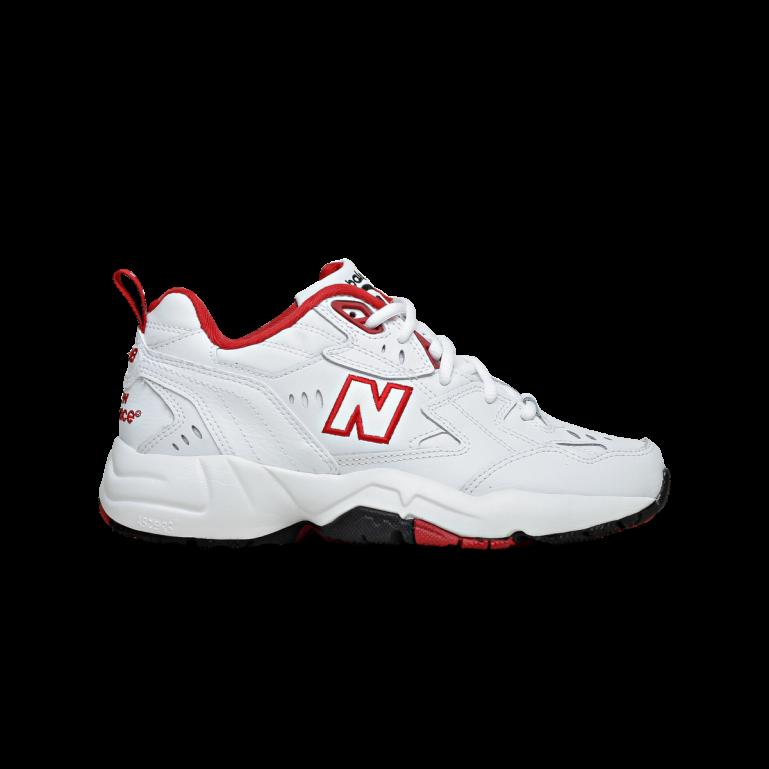 Buy New Balance 608 - White   WX608TR1