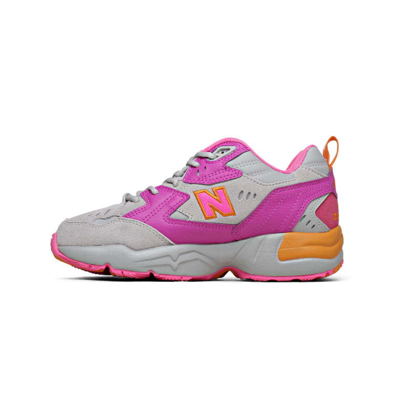 bb51dda8 Buy New Balance 608 - Grey Pink | MX608DJ1