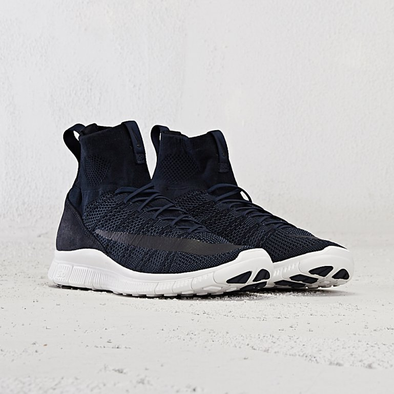 save off d8ffb ff9e7 Buy Nike HTM FREE MERCURIAL SUPERFLY SP - Navy | 667978