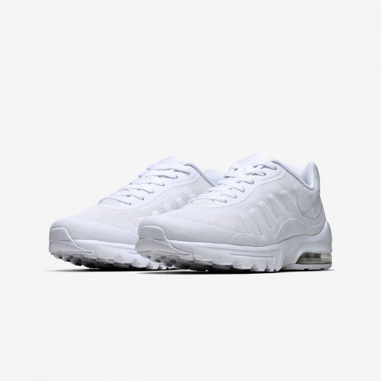 Køb Nike Air Max Invigor Herre til Herre i Hvid | Spar 30