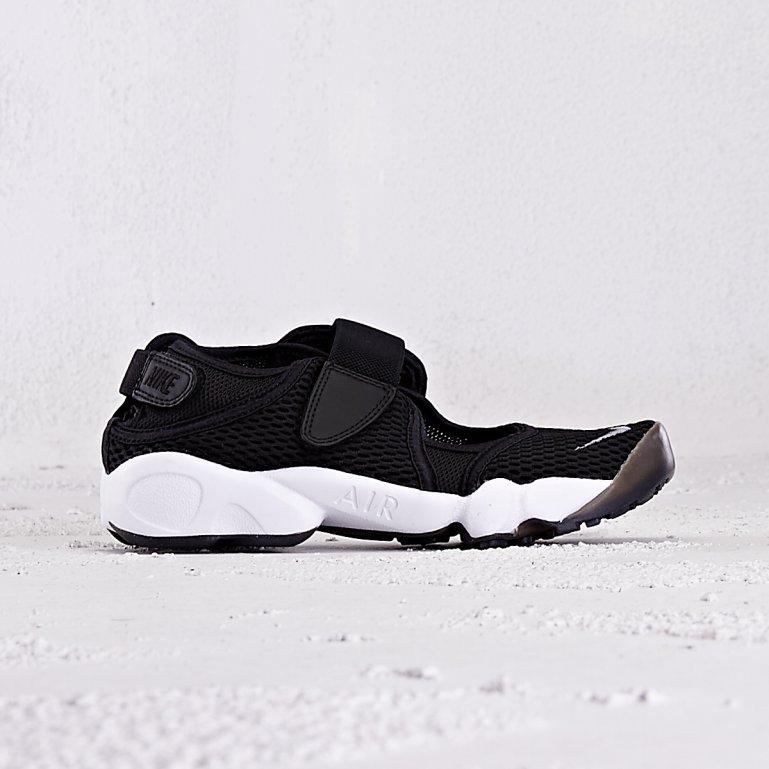 Gorrión También sin embargo  Buy Nike AIR RIFT BR Wmns - Black | 848386 | Rezet Store
