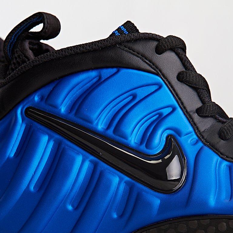 Nike Air Foamposite Pro Hyper Crimson Black ...Walmart