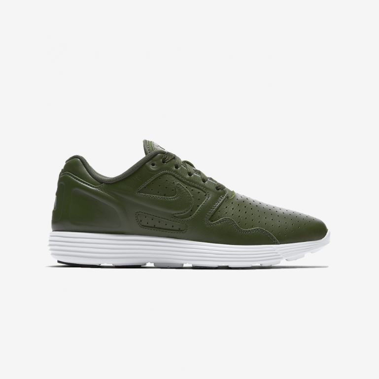 best sneakers b0873 6ac41 Nike-LUNAR FLOW LSR PRM-Cargo Khaki Cargo Kh-1481169