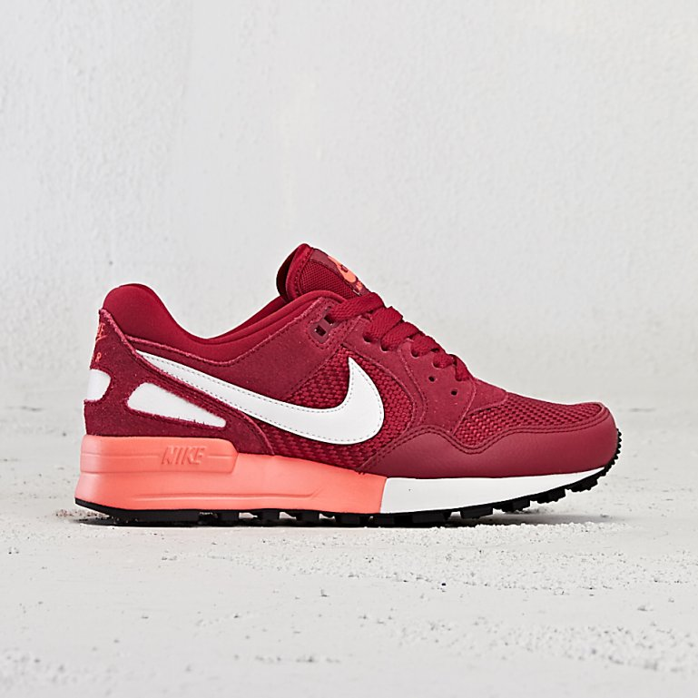 chaussures de sport fc852 b6e23 Buy Nike AIR PEGASUS 89 Wmns - Red | 844888