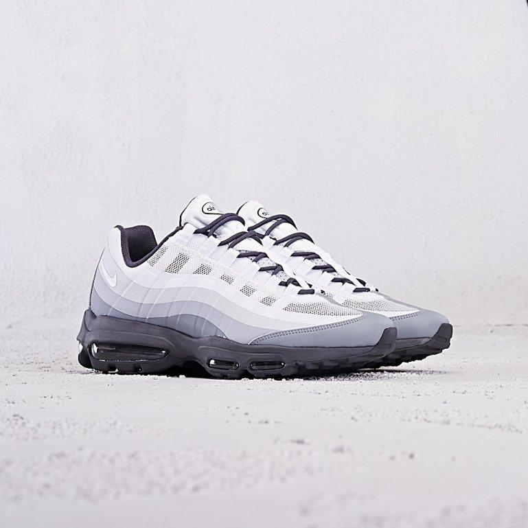 Nike Air Max 95 Ultra Essential Stealth White Cool Grey