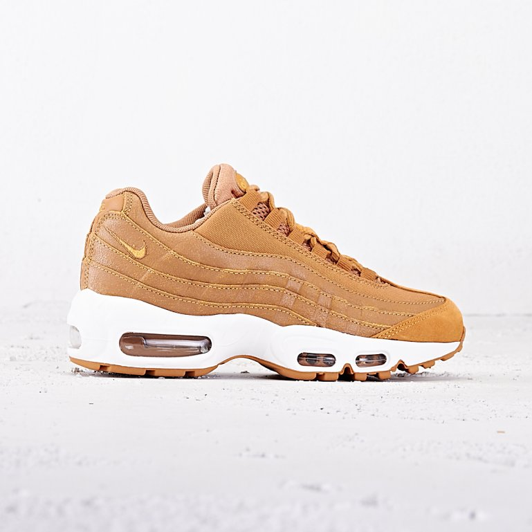 taille 40 ade50 a9258 Buy Nike AIR MAX 95 PRM Wmns - Brown | 807443
