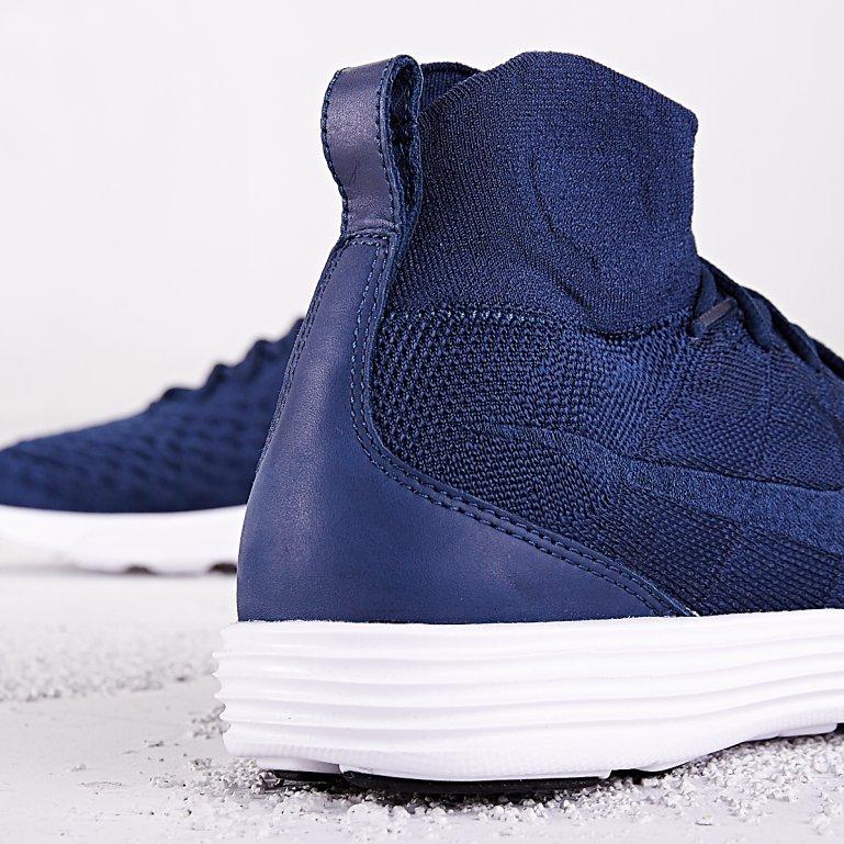 hot sale online fa95c ce6aa Buy Nike LUNAR MAGISTA II FK - Blue | 852614 | Rezet Store