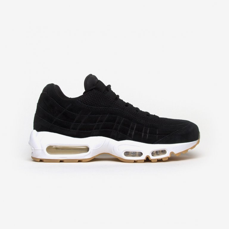 chaussures de séparation 91583 adfaf Buy Nike AIR MAX 95 PRM - Black | 538416 | Rezet Store